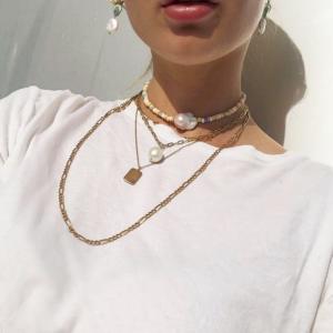 Kombiniranje modnog nakita